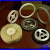 供应各类定型机毛刷轮、定型机毛刷轮、定型机毛刷轮