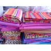 斜纹色织提条布(抱枕/靠垫/台布