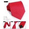 深圳专业桑蚕丝领带定做-深圳标志领带定制-定做提花领带定做