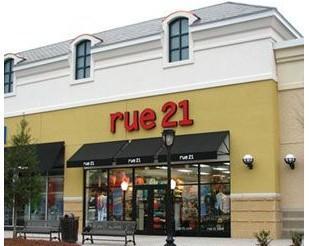 青少年服饰零售商Rue21申请破产重组